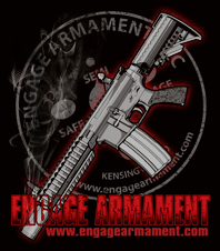 Engage Armament